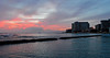 Under Alien Skies (jcc55883) Tags: ocean sunset sky clouds hawaii nikon waikiki oahu pacificocean nikond3200 yabbadabbadoo d3200 kuhiobeachpark