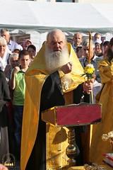 58. Престольный праздник в Адамовке
