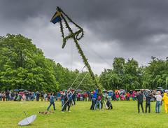 810_8274 (Bengt Nyman) Tags: june midsummer sweden stockholm vaxholm 2015