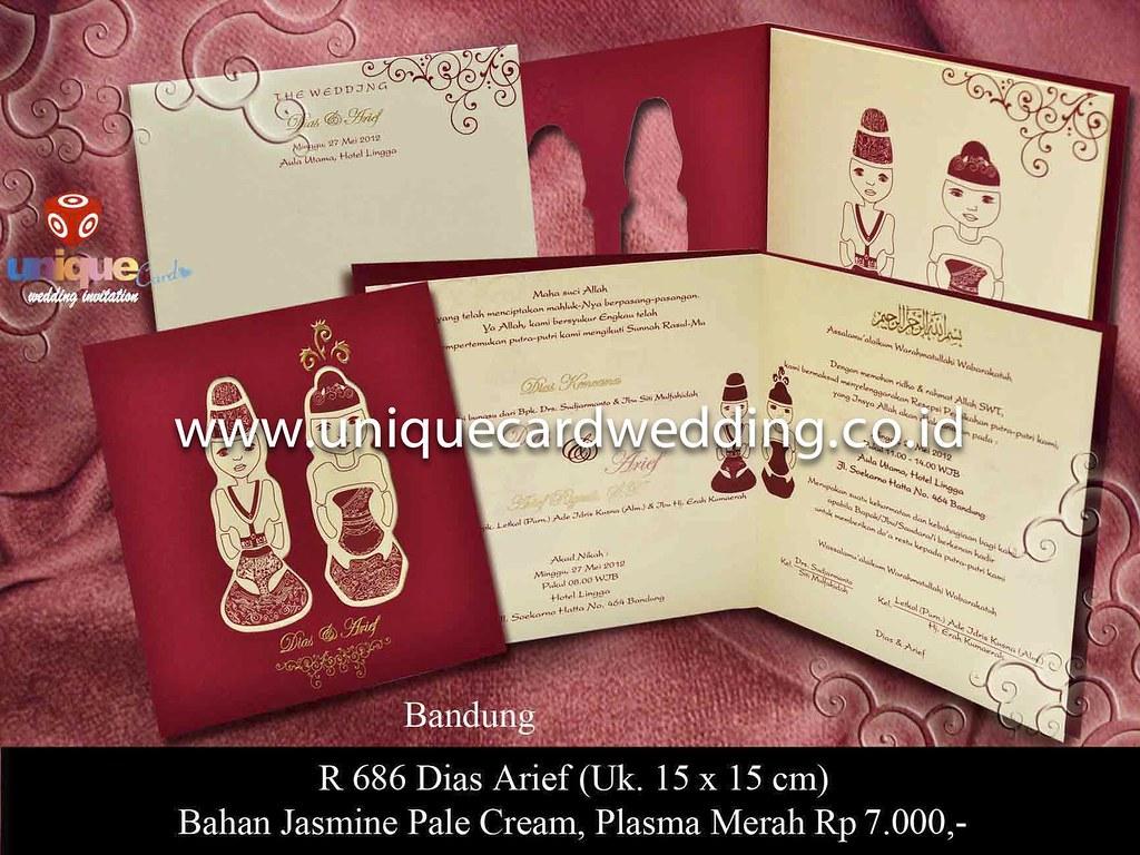 The World\'s Best Photos of kartuundangan and weddinginvitation ...