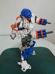20150707_185502 ([KoooR]) Tags: bionicle moc