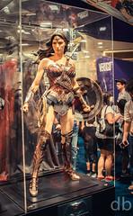 Batman vs Superman - Wonder Woman Costume (dorianphoto) Tags: woman wonder san comic cosplay diego con sdcc 2015