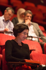 Ci2012 - The Speakers & Sessions