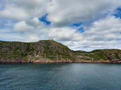 Looking at Signal Hill (Tk_White) Tags: ocean sky tower clouds newfoundland prime mark hill olympus cliffs hills ii 12mm 20 signal cabot omd em5
