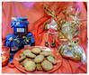 Fertig! (Ulla51) Tags: ulla51 hdr lebensmittel food xmas weihnachten keks