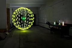 LAPP-Werkstatt (Sven Gérard (lichtkunstfoto.de)) Tags: lightart lapp lightpainting lichtkunst lichtmalerei glpu sooc