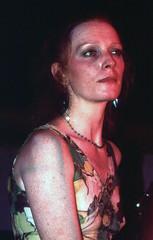 Vamp (ex Kokomo) (SteveInLeighton's Photos) Tags: transparency london ilfochrome dingwalls 1983 vamp kokomo camden england june music concert gig olympusom10 dyanbirch