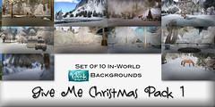 KaTink - Bring Me Christmas Pack 1 (Marit (Owner of KaTink)) Tags: katink my60lsecretsale 60l 60lsales katinksales salesinsl sl secondlife photography 3dphotography posinginsl