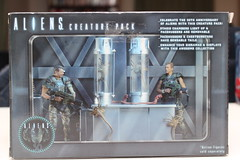 Alien Face Huggers (SHERARDREX) Tags: toys television comicbooks scifi aliens alien ridleyscott movie 80s
