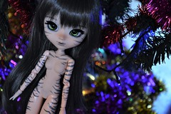 DSC_0162 (*** Artemiss ***) Tags: pullip doll fc full custo custom azazelle cat artemiss
