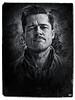 brad ((ted)) Tags: acteur brad pitt people art montage photo célébrité