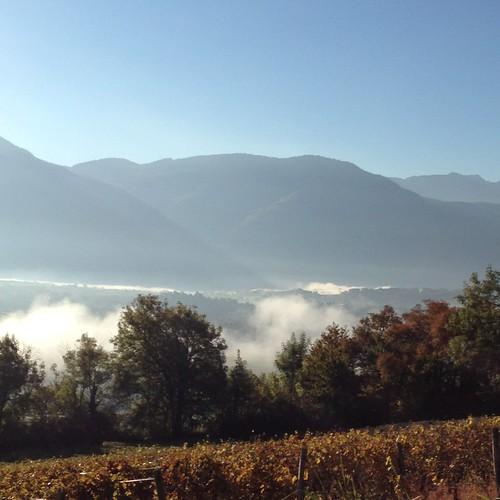 Coeur de Savoie paysage