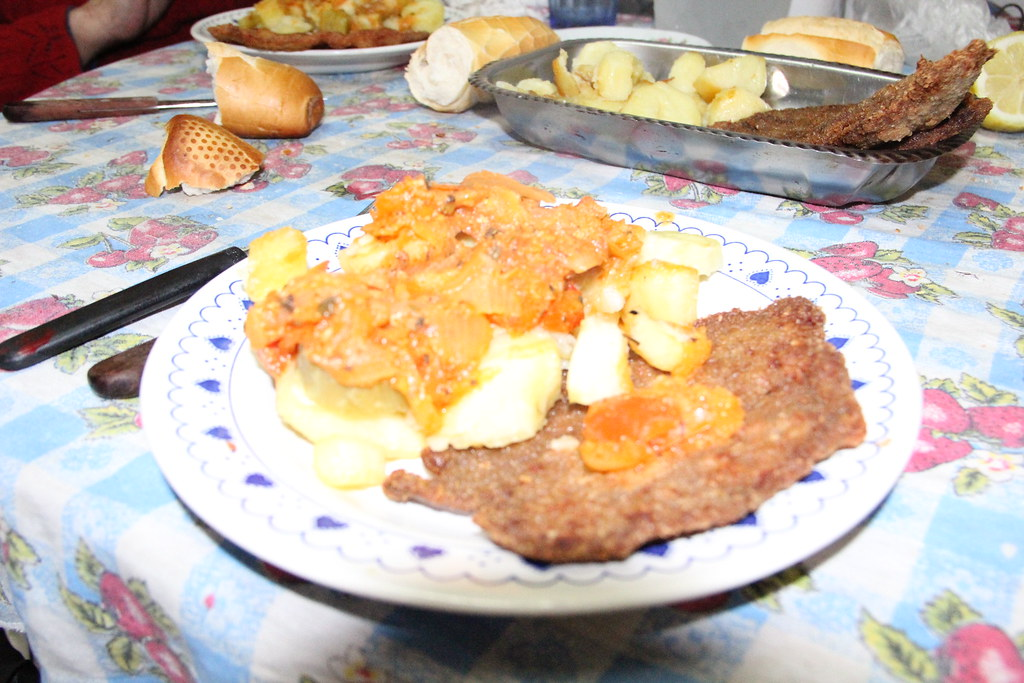 The world 39 s best photos of argentina and comida flickr Gastronomia jujuy