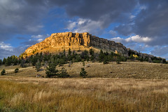 Antelope Mountain