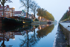 Stadskanaal 25 Oct 2016-0006.jpg (JamesPDeans.co.uk) Tags: autumn digital downloads for licence boats man who has everything ships season vanishingpoint reflection james p deans photography netherlands stadskanaal prints sale europe landscape canals digitaldownloadsforlicence jamespdeansphotography printsforsale forthemanwhohaseverything transporttransportinfrastructure wwwjamespdeanscouk landscapeforwalls