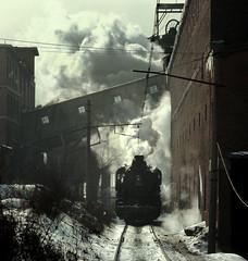 Da Lu Colliery (Kingmoor Klickr) Tags: dalu colliery hegang industry mine mining industrial railway china heilongjiang province sy 0498