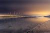 une soirée calme (flo40140) Tags: eau uga ocean océan paysage plage aquitaine sea sable france grandangle landscape water longexposure canon canon6d 1740 canon1740f4 nature nuit arcachon capferret