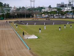 P1040269 (Nog-Z) Tags: 沖縄県 宜野座 阪神タイガース 野球 okinawa ginoza hanshin tigers baseball