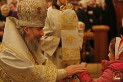 101. Nativity of the Lord at Lavra / Рождество Христово в Лавре 07.01.2017