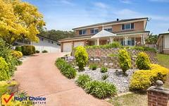 22 Dawson Place, Albion Park NSW