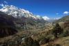 TREKKING ANNAPURNA... (lupus alberto) Tags: nepal circuitoannapurna himalaya