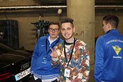 Backstage (FanfarenzugStrausberg) Tags: 2017 schlagerchampions dasgrosefestderbesten ard mdr orf br floriansilbereisen tv fanfarenzug strausberg showband