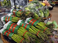 asparges (flemming.ladefoged) Tags: frugt grønt grøntsager vegetables
