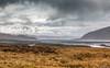 Loch Slapin; Isle of Skye, Scotland (Michael Leek Photography) Tags: isleofskye skye landscape hdr michaelleek scotland scottishlandscapes scottishcoastline scotlandslandscapes scottishhighlands scottishlochs sea sealoch michaelleekphotography weather rain clouds remote island thisisscotland westcoastofscotland westernhighlands hebrides innerhebrides lochslapin wild nature naturalbeauty highdynamicrange highlands coast coastline coloursofscotland