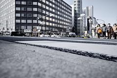 dp0q_170117_A (clavius_tma-1) Tags: dp0 quattro sigma 築地 tsukiji 東京 tokyo 東銀座 higashiginza 交差点 crossing asphalt