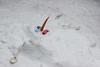 Flat Snowman (phillyfamily) Tags: philadelphia philadelphie bonhommedeneige neige snow