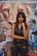 South Actress SANJJANAA Unedited Hot Exclusive Sexy Photos Set-15 (50)