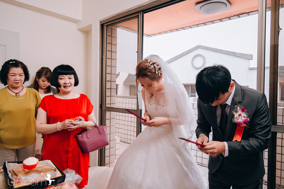《婚攝加菲》本凱&素伶 / 嘉義船老大喜宴餐廳