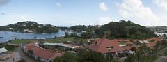 062/105 27-12-2016 Castries City, St. Lucia (Mark Hewson) Tags: castries celebrity equinox caribbean