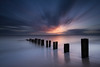 Gorleston-on-Sea (Phil Carpenter) Tags: gorlestononsea gorleston beach groyne groynes longexposure longdaylightexposure leefilters leebigstopper