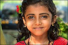 Pure.  Allepey (Claire Pismont) Tags: asia asie inde india indedusud kerala allepey pismont clairepismont kid girl travel travelphotography travelshot beauty eyes eye light lightandshadow documentory soul