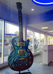 IMG_0168 (danimaniacs) Tags: westhollywood gibson guitar guitartown janisjoplin colorful