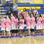 LHS Basketball, Varsity Women, v BHS, 2-3-2017, LRJ