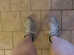 7 of 12: LOTS of Walking