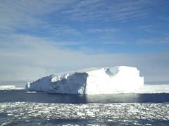 Iceberg en Terre Adlie (Terres australes et antarctiques franaises) Tags: iceberg glace astrolabe navire adlie taaf antarctique logistique manchots dumontdurville manchotempereur terreadlie manchotadelie terresaustralesetantarctiquesfranaises
