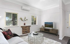 1 and 2/23 Dalleys Road, Naremburn NSW