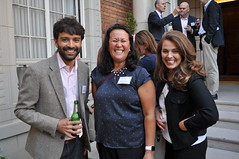 RBFAA 2015 Annual Meeting - Reception at German Consulate in San Francisco