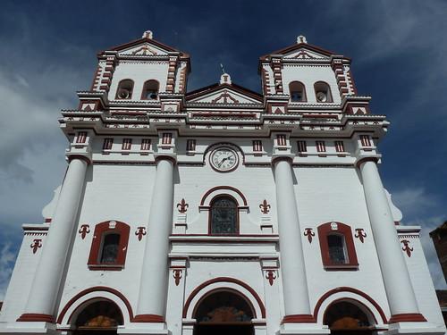 Catedral de Guatapé