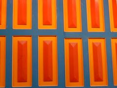Cuadros (chilangoco) Tags: color colour window ventana colombia squared antioquia guatap patrn