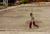 Goal keeper (abrinsky) Tags: india football kohima nagaland neindia anday09 tsemintuvillage