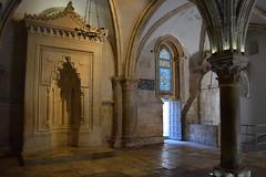 Room of the Last Supper (Keith Mac Uidhir  (Thanks for 3.5m views)) Tags: city israel jerusalem holy sacred land  gerusalemme jrusalem isral   jerusaln izrael  yerusalem israil   herusalem        srael