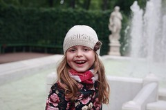 Kira (ekaterina_kuleva) Tags: stpetersburg children happiness pleasure summergarden