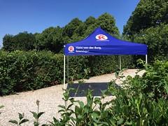 Quick Folding Tent - Keurslager Tent