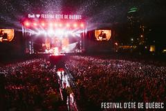 Foo Fighters - FEQ (Festival d'été de Québec) Tags: show summer music canada festival concert bell quebec live performance abraham foo plaines fighters musique spectacle feq