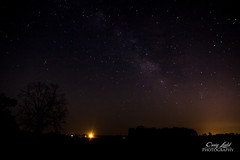 Milkyway (Craig Ladd Photography) Tags: night milkyway gapc