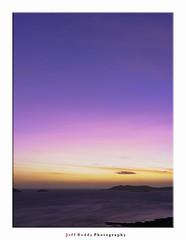 Venus Rising (dogs857) Tags: pink blue sunset orange water p45